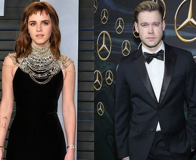 Emma Watson Dating Chord Overstreet