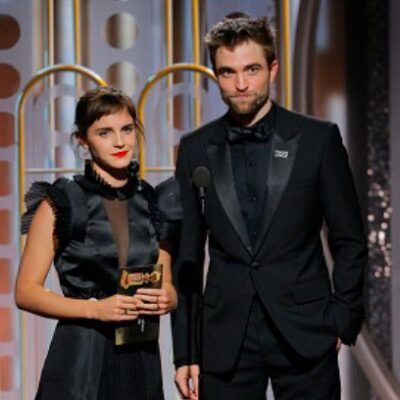 Emma Watson Robert Pattinson
