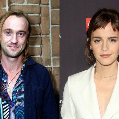 Emma Watson Tom Felton dating