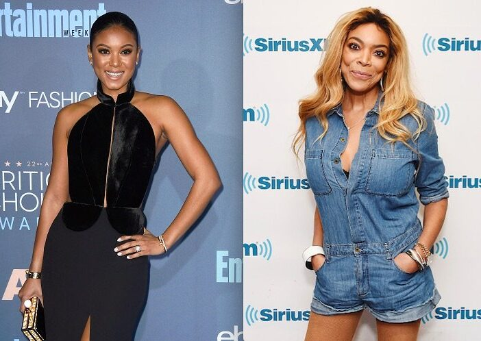 Eniko Parrish Feels Bad Wendy Williams Cheating Scandal