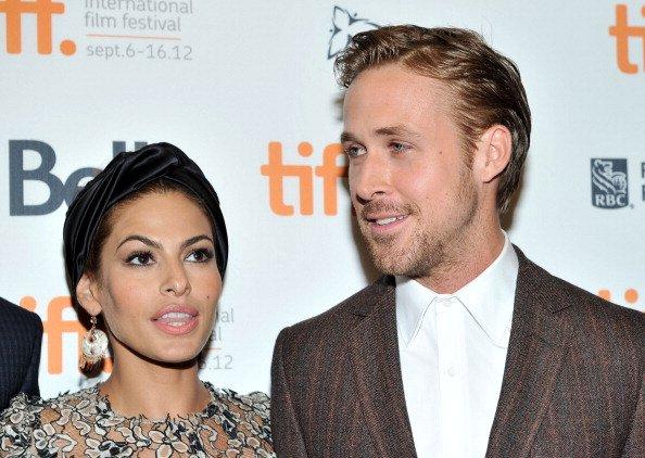 eva Mendes Jealous Ryan Gosling Blade Runner