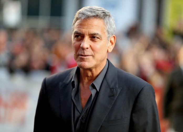 George Clooney President