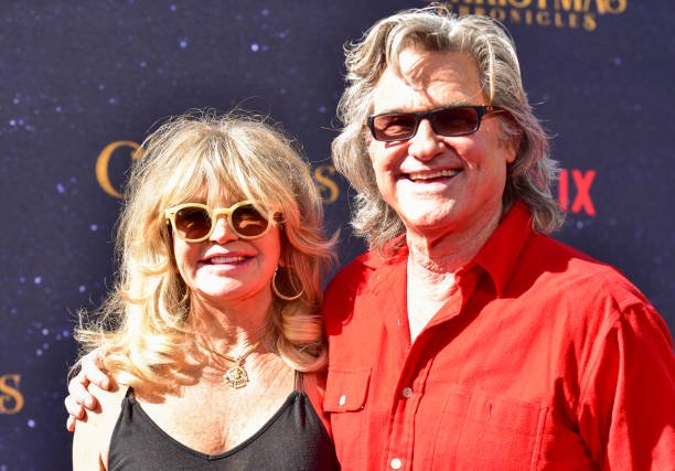 Goldie Hawn Kurt Russell Call Quits