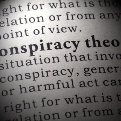 Gossip Cop Conspiracy