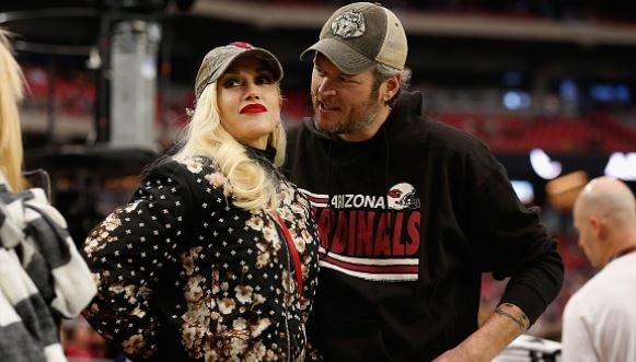 Gwen Stefani Blake Shelton Miscarriage