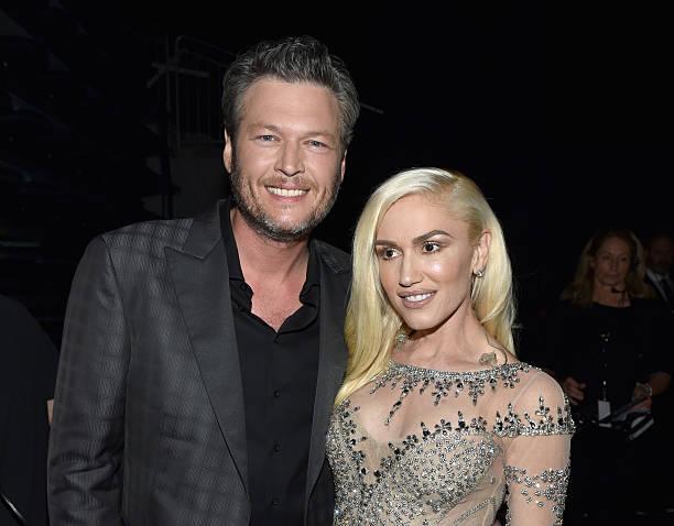 Gwen Stefani Blake Shelton Secretly Married Rumors