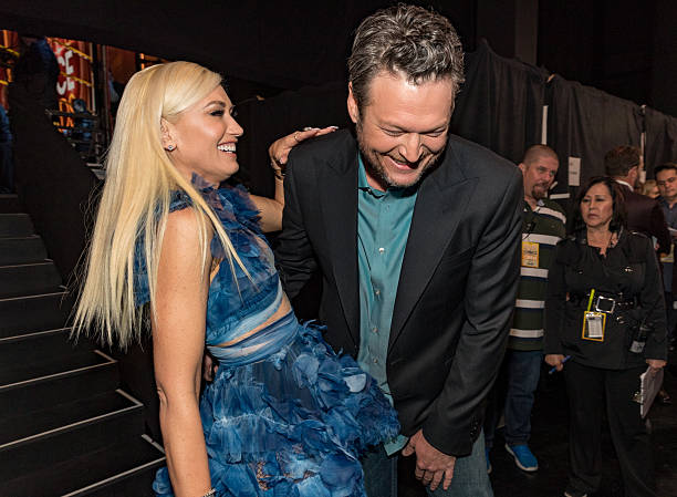 Gwen Stefani Quitting Music Blake Shelton
