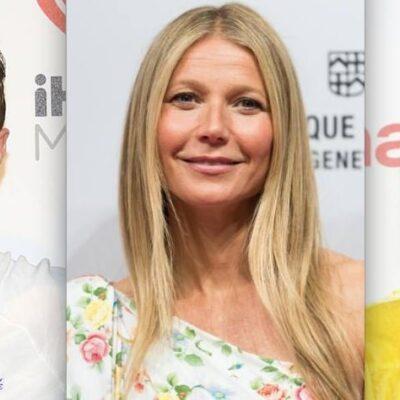 Gwyneth Paltrow Chris Martin Feud Dakota Johnson