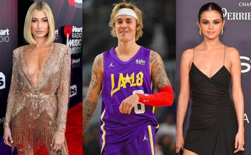Selena Gomez Shocked Justin Bieber Married Hailey