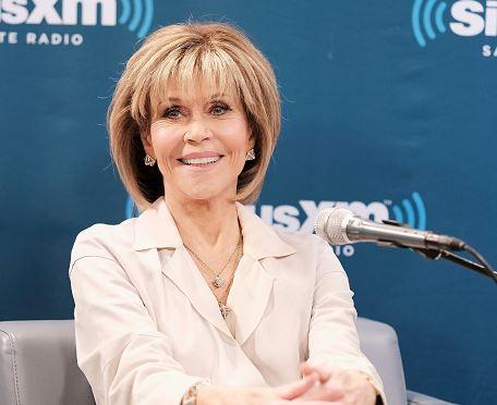 Jane Fonda Mental Breakdown