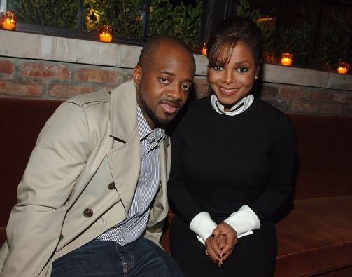 Janet Jackson Jermaine Dupri Baby