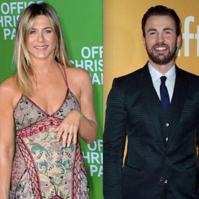 Jennifer Aniston Famous Suitors