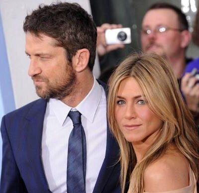 Jennifer Aniston Gerard Butler Relationship