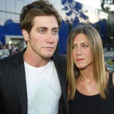 Jennifer Aniston Jake Gyllenhaal Romance