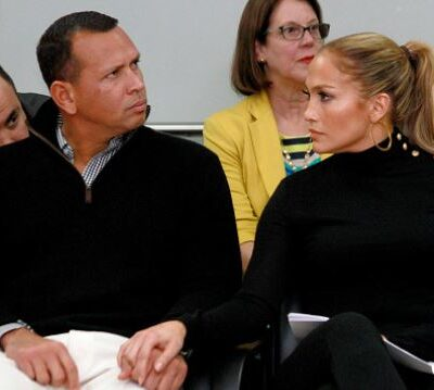 Jennifer Lopez Alex Rodriguez Cheating Allegations