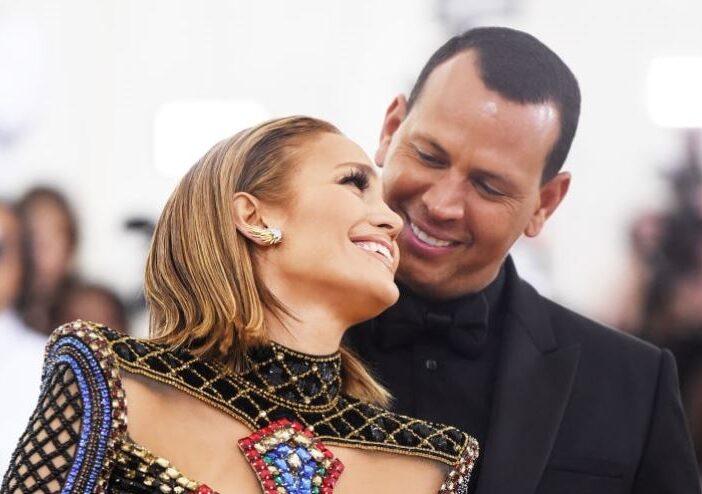 Jennifer Lopez Alex Rodriguez Engagement Rumors