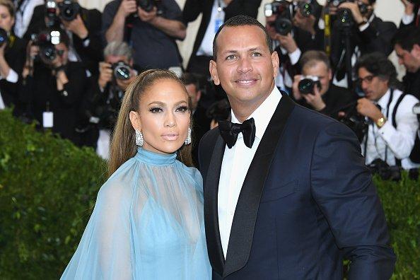 Jennifer Lopez Alex Rodriguez Cheating
