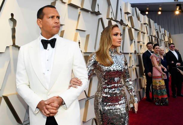 Jennifer Lopez Alex Rodriguez Prenup Cheating