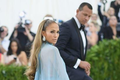 Jennifer Lopez Blind Alex Rodriguez Cheating