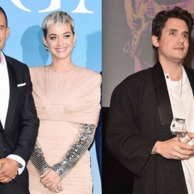 John Mayer Katy Perry Orlando Bloom Engagement