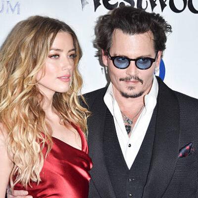 Johnny Depp Amber Heard Friends Abuse