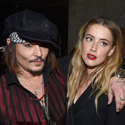 Johnny Depp Amber Heard Movie Interviews