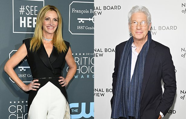 Julia Roberts and Richard Gere are not touring together