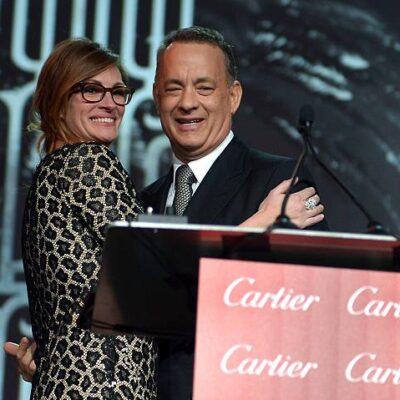 Julia Roberts Tom Hanks Husband Hot