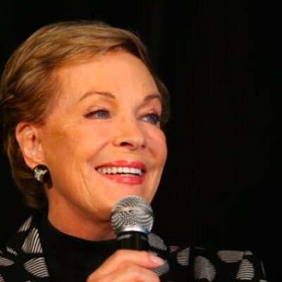 Julie Andrews Mary Poppins