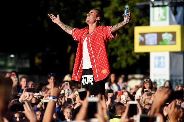 Justin Bieber Botched Concert
