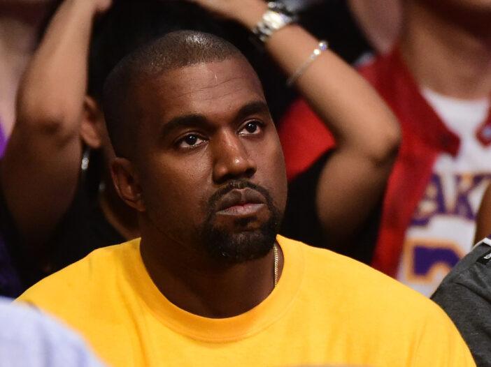 Kanye West American Idol Judge