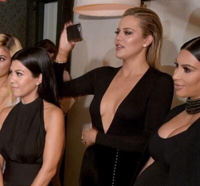 Kardashians Jealous Kylie Jenner