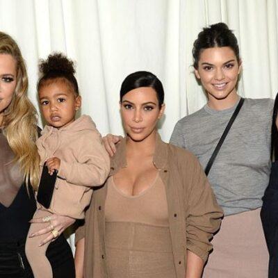 Kardashians Shut Out Khloe