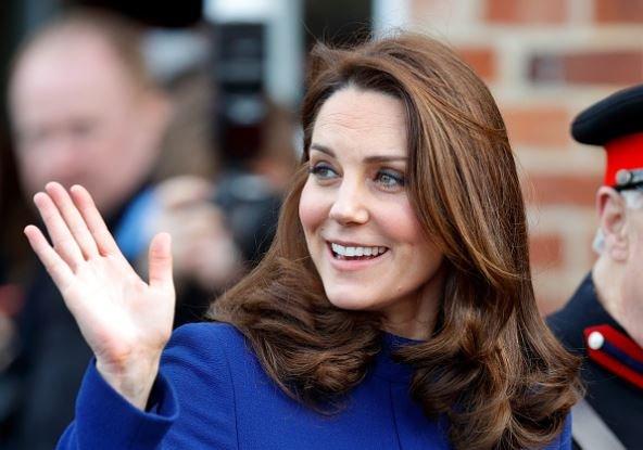 Kate Middleton Surrogate