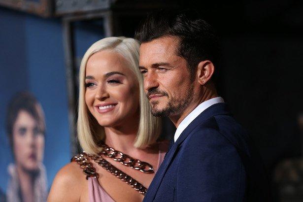 Katy Perry Orlando Bloom finance life