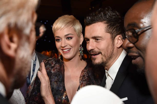Katy Perry Orlando Bloom Relationship End