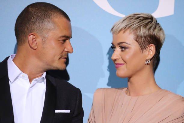 Katy Perry Orlando Bloom Split Rumors