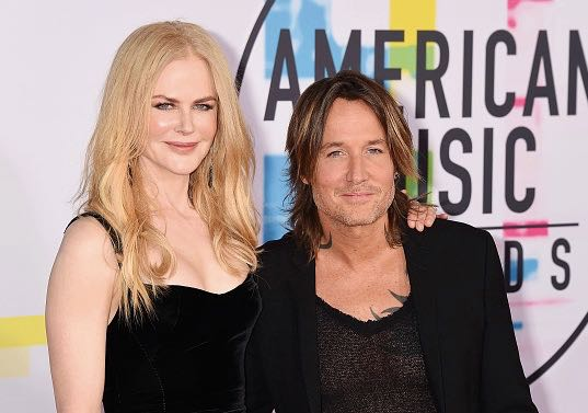 Keith Urban Nicole Kidman Marriage Work