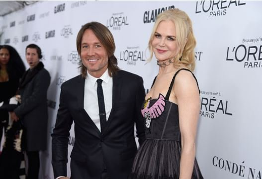 Keith Urban Nicole Kidman Plastic Surgery