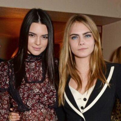 Kendall Jenner Banned Cara Delevingne Birthday