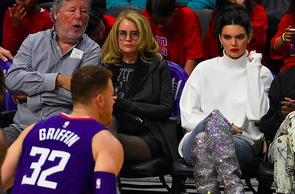 Kendall Jenner Blake Griffin Baby
