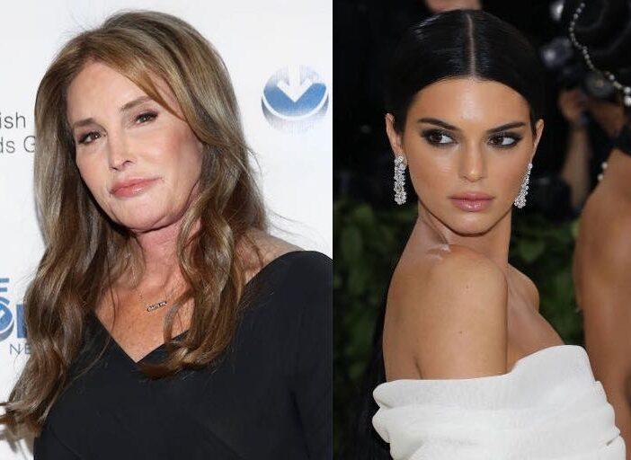 Kendall Jenner Caitlyn Movie