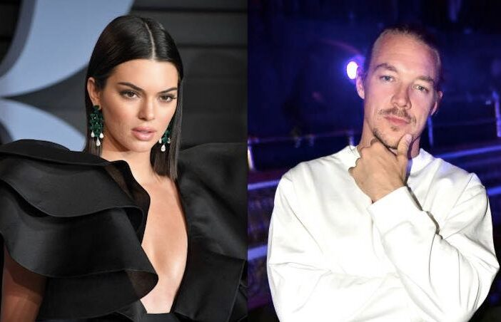 Kendall Jenner Diplo Dating