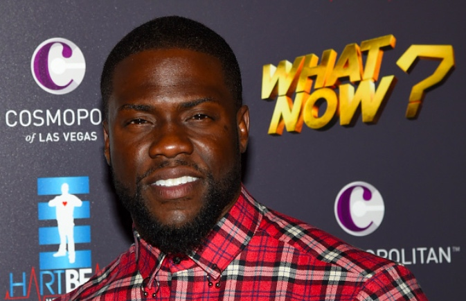 Kevin Hart Check In Wife Cheating