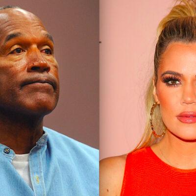 Khloe Kardashian Interview OJ Simpson