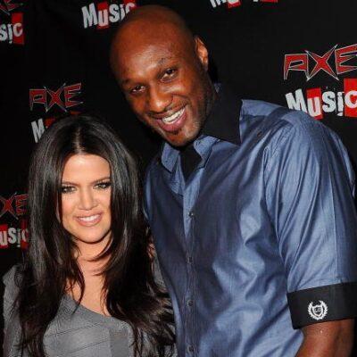 Khloe Kardashian Lamar Odom Drama