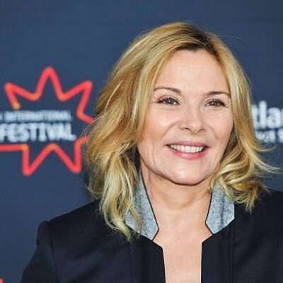 Kim Cattrall Sex and the City 3
