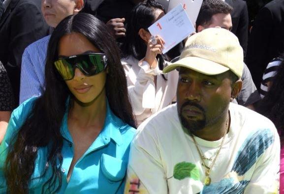 Kim Kardashian Kanye West Fake Relationship
