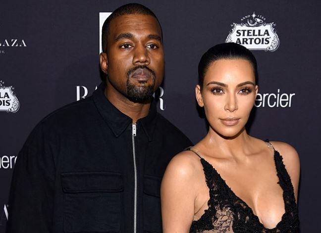 Kim Kardashian Kanye West Relationship Fake