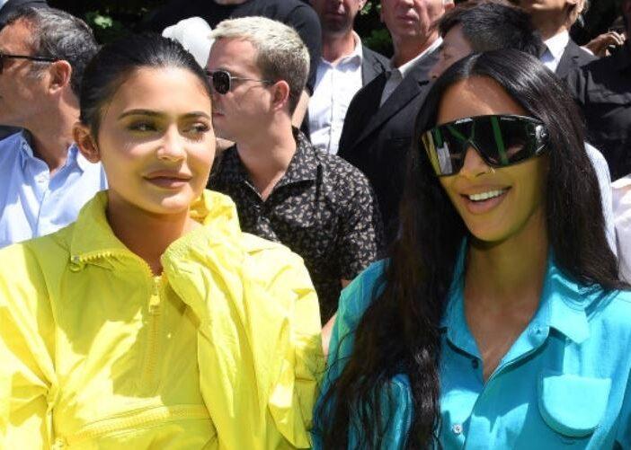 Kim Kardashian Kylie Jenner Forbes Cover